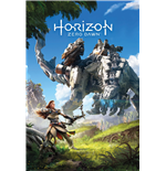 Poster Horizon Zero Dawn 253439