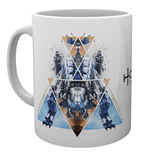 Caneca Horizon Zero Dawn - Machine