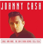 Vinil Johnny Cash - Early And Rare: The Sun Studio Demos 1955/1956
