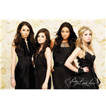 Poster Pretty Little Liars 253559