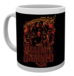 Caneca Realm of the Damned 253564