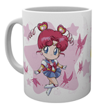 Caneca Sailor Moon 253595