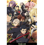 Poster Seraph of the End 253599