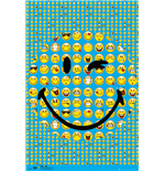 Poster Smiley 253617
