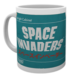 Caneca Space Invaders 253623