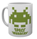 Caneca Space Invaders 253624