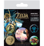 Broche The Legend of Zelda 253746