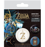Broche The Legend of Zelda 253748