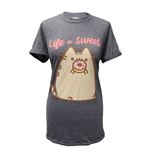 Camiseta Pusheen 253764