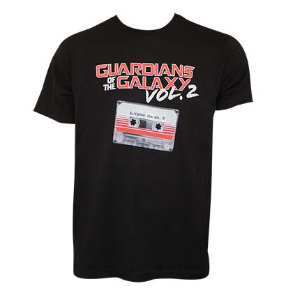Camiseta Guardians of the Galaxy de homem
