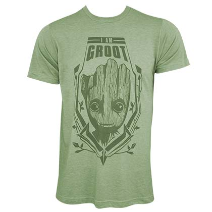Camiseta Guardians of the Galaxy Groot