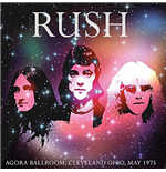 Vinil Rush - Agora Ballroom, Cleveland Ohio May 1975