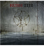 Vinil Rush - 2112 (40Th Ann.) (3 Lp)