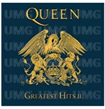 Vinil Queen - Greatest Hits II (2 Lp)