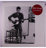 Vinil Bob Dylan - Backwater Blues: Carnegie Hall Nyc November 4 1961 (2 Lp)