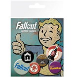 Pack Chapinhas Fallout 4 - Mix 2
