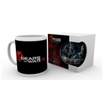 Caneca Gears of War 254058