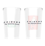 Pack de 2 Copos Friends - Mix 1