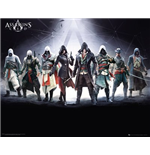 Poster Assassins Creed 254095