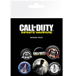 Broche Call Of Duty 254130