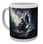 Caneca Dishonored 254190