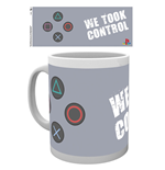 Caneca PlayStation 254236