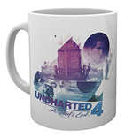 Caneca Uncharted 254285