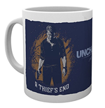 Caneca Uncharted 254286