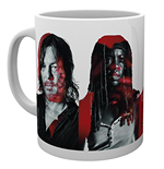 Caneca The Walking Dead 254296