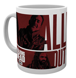 Caneca The Walking Dead 254297