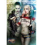 Poster Suicide Squad 254345