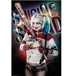 Poster Suicide Squad 254350