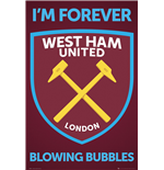 Poster West Ham United 254434