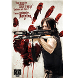 Poster The Walking Dead 254438