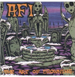 Vinil Afi - Art Of Drowning