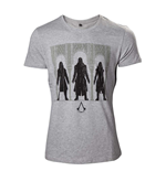 Camiseta Assassins Creed 254611