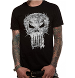 Camiseta The punisher 254623