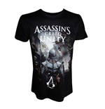 Camiseta Assassins Creed 254681