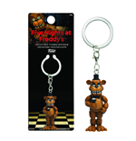Chaveiro Five Nights at Freddy's 254803
