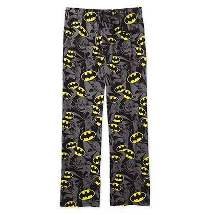 Calça Pijama Batman de homem Original  Compra Online em Oferta ea7191616a2