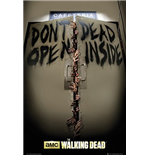 Poster The Walking Dead 254932
