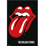 Poster The Rolling Stones 254986