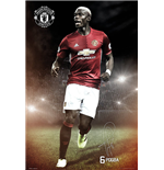 Poster Manchester United FC 255021