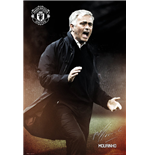 Poster Manchester United FC 255024
