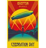 Poster Led Zeppelin 255028