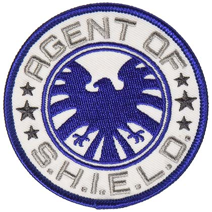 Logo Agents of S.H.I.E.L.D.