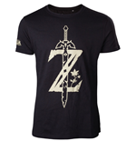 Camiseta The Legend of Zelda 255065