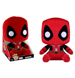 Pelúcia Deadpool 255110