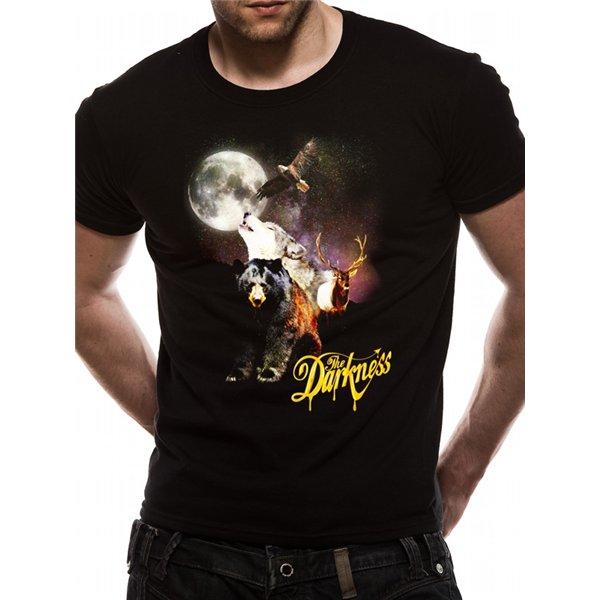 Camiseta Darkness 255160 Original  Compra Online em Oferta a7d8935561939