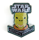 Broche Star Wars 255209